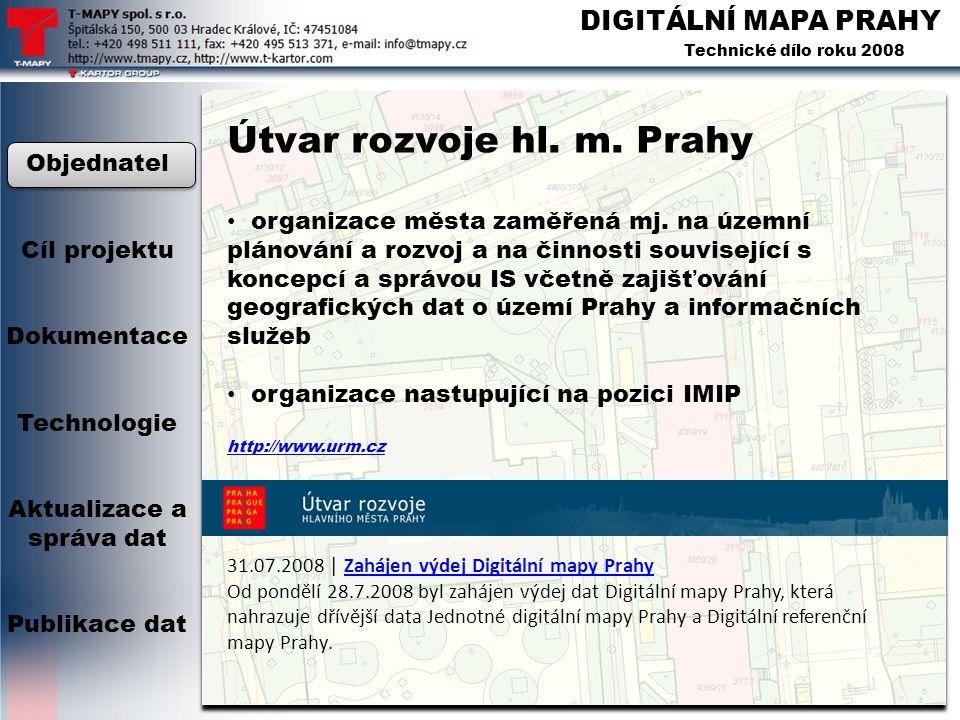 Útvar rozvoje hl. m. Prahy
