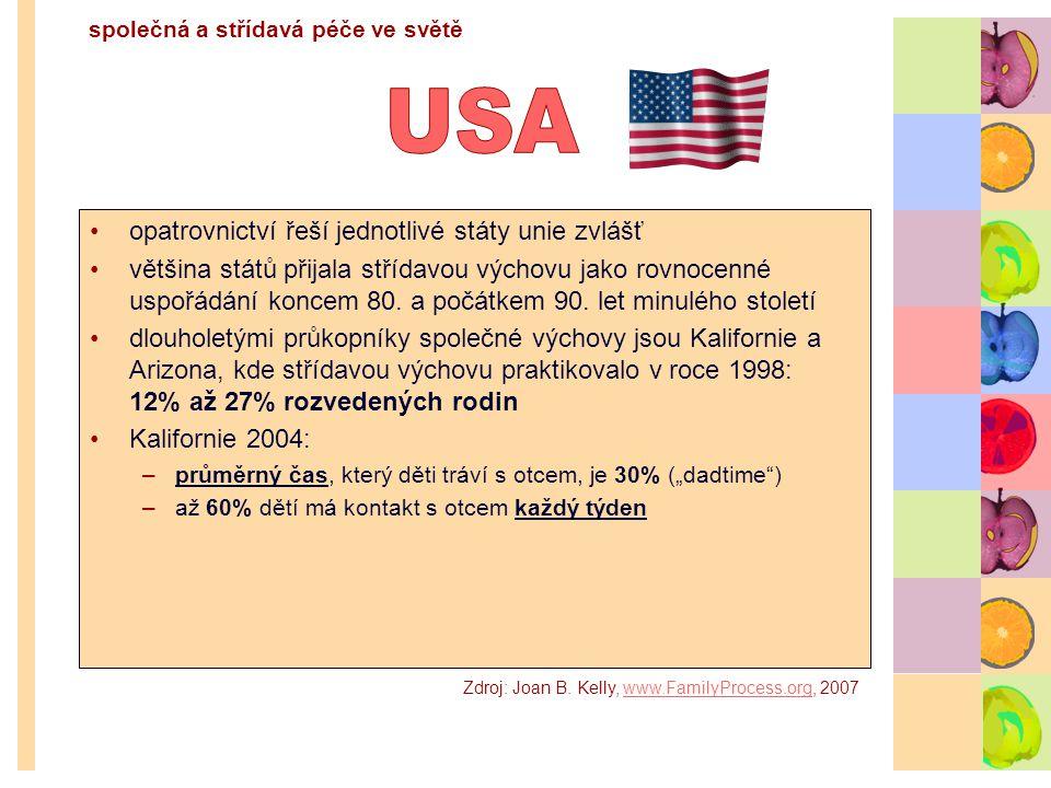 opatrovnictví řeší jednotlivé státy unie zvlášť