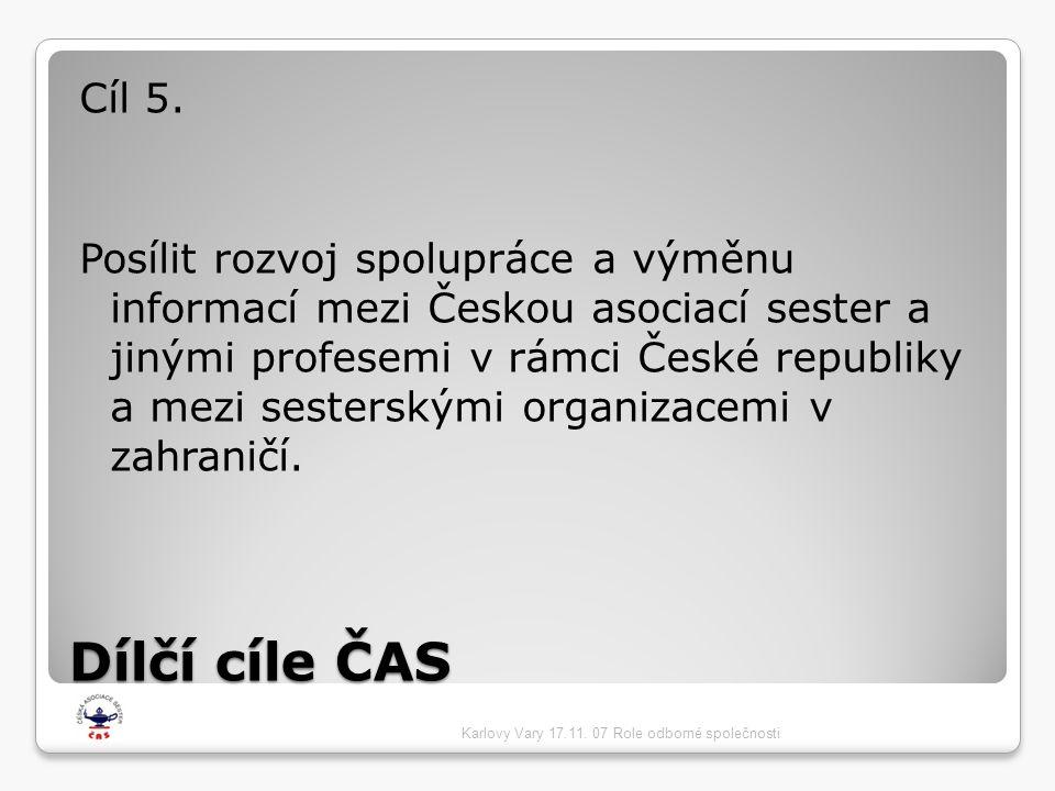 Cíl 5.
