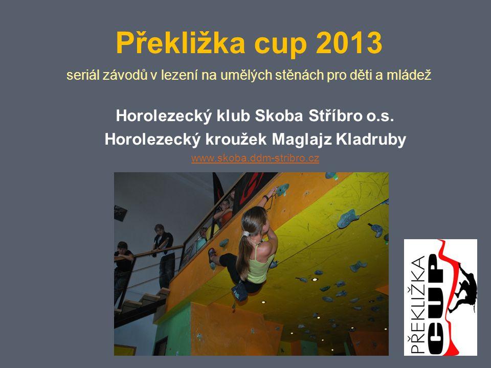Horolezecký klub Skoba Stříbro o.s.