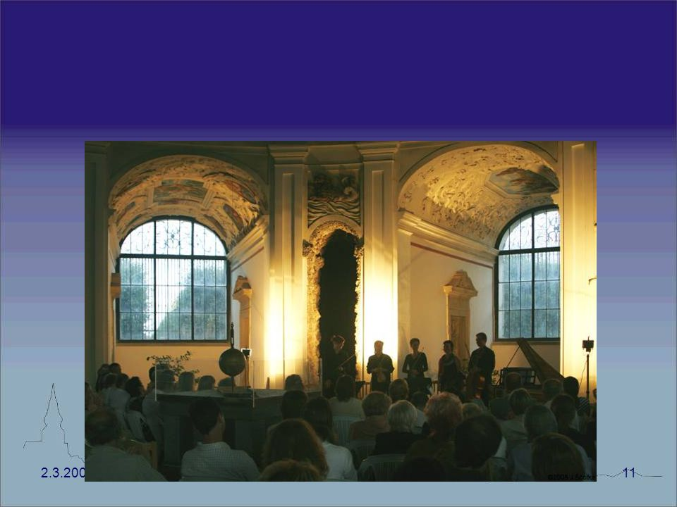 2.3.2009 Klub UNESCO Kroměříž 11