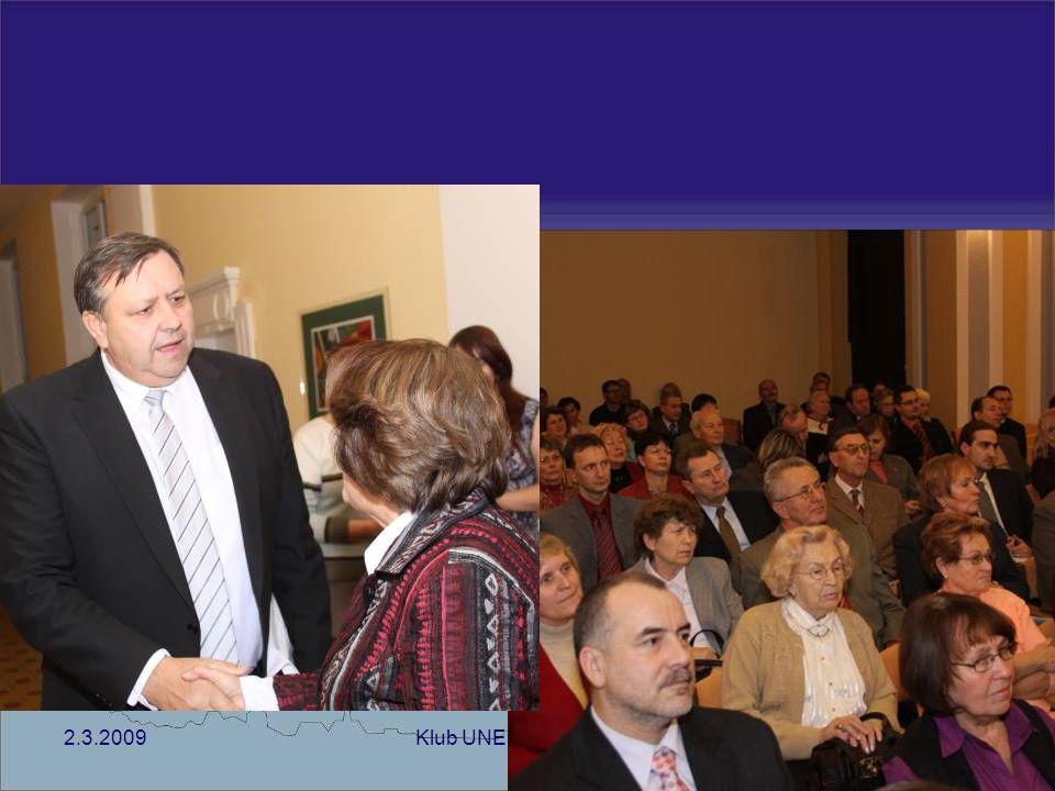 2.3.2009 Klub UNESCO Kroměříž 33