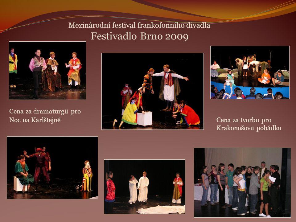 Mezinárodní festival frankofonního divadla