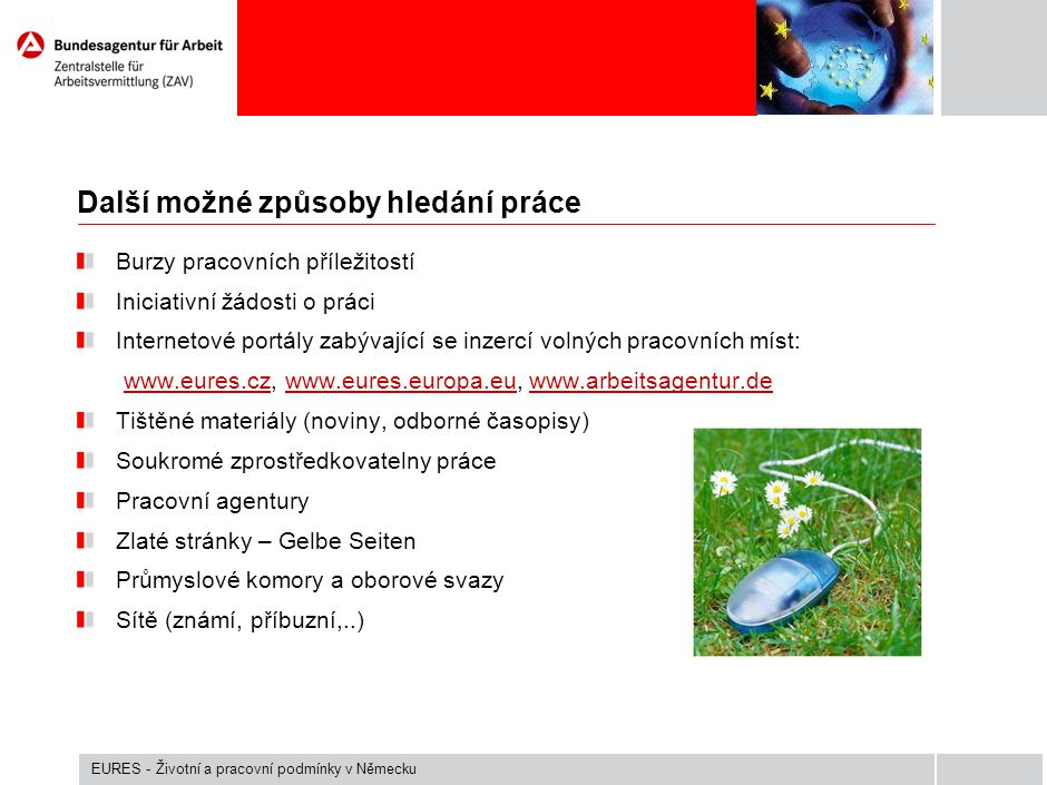 Personální agentury České personální agentury