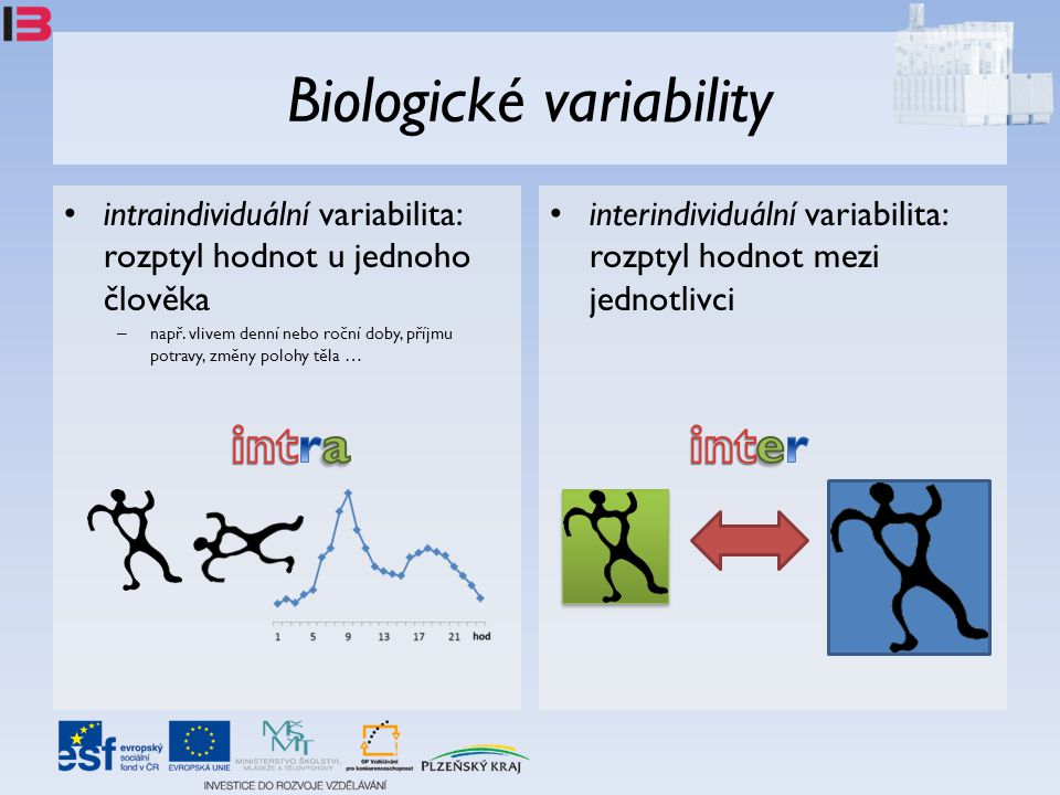 Biologické variability