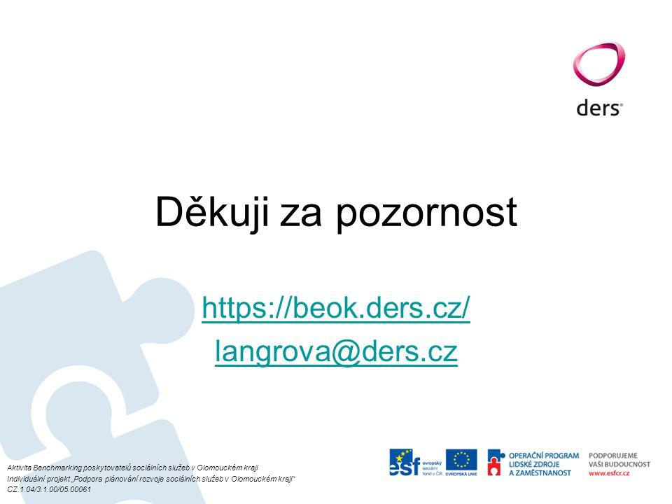 https://beok.ders.cz/ langrova@ders.cz