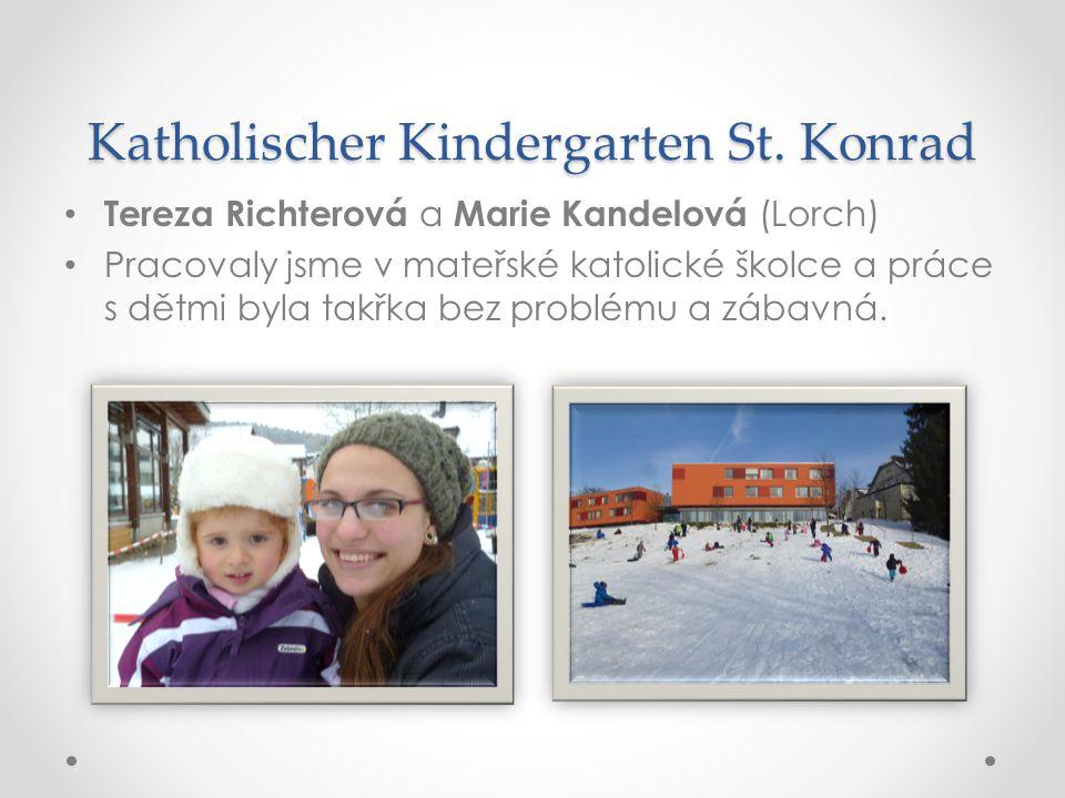 Katholischer Kindergarten St. Konrad