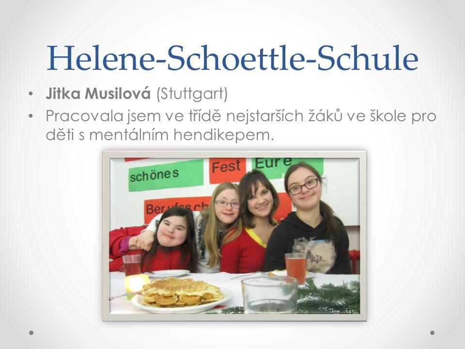 Helene-Schoettle-Schule