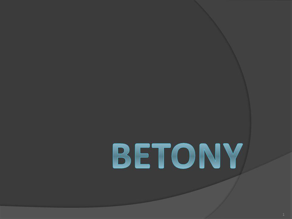 BETONY