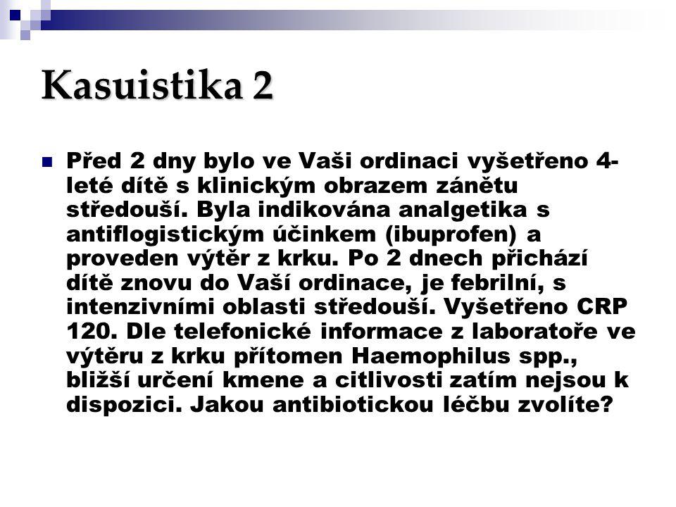 Kasuistika 2