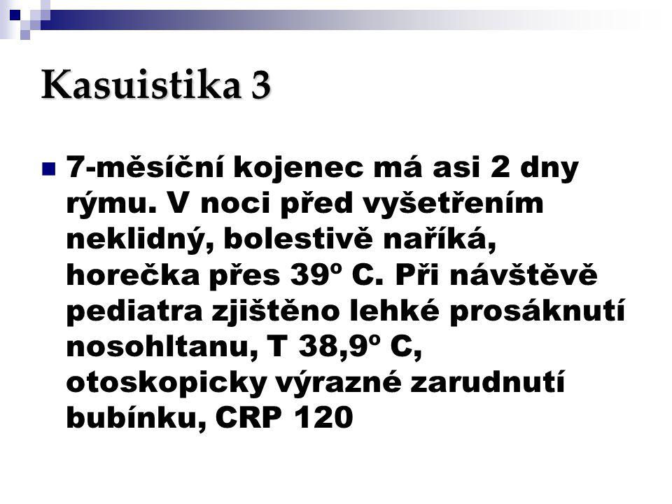Kasuistika 3
