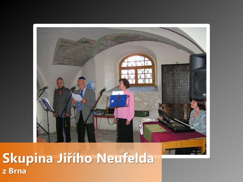 Skupina Jiřího Neufelda