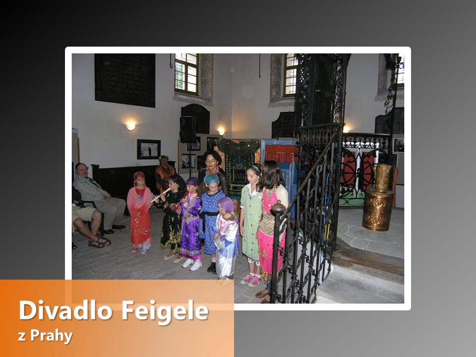 Divadlo Feigele z Prahy