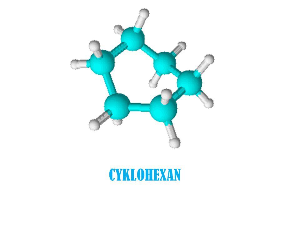 CYKLOHEXAN