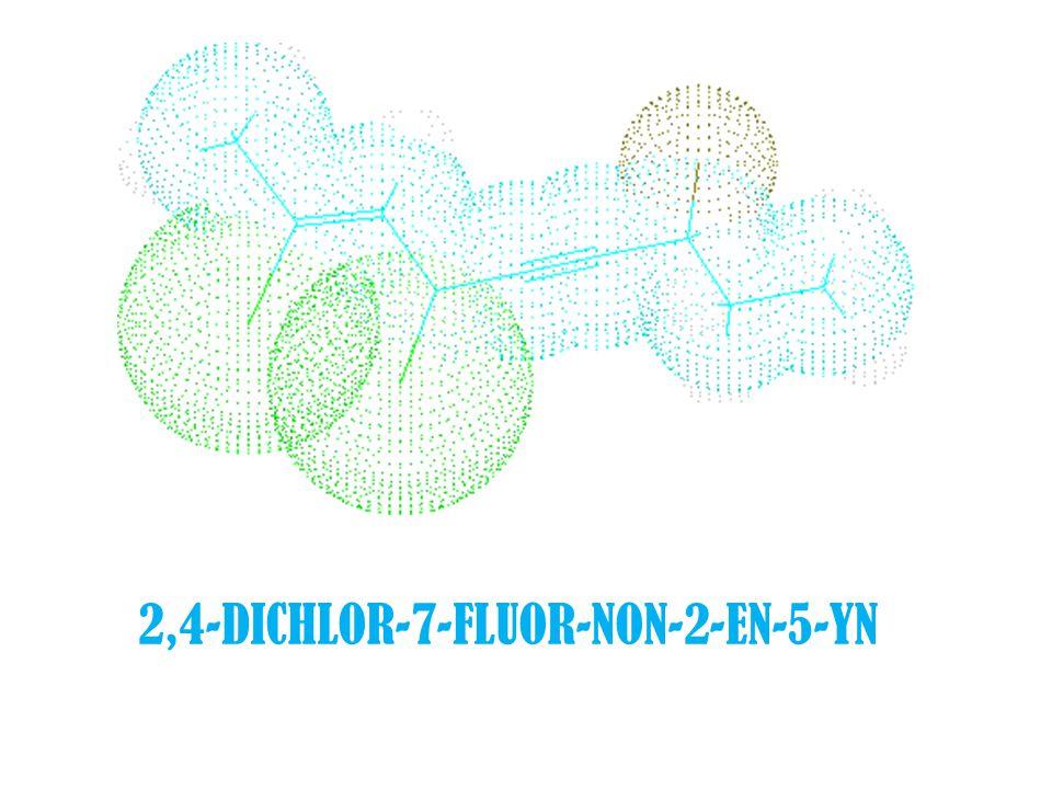 2,4-DICHLOR-7-FLUOR-NON-2-EN-5-YN