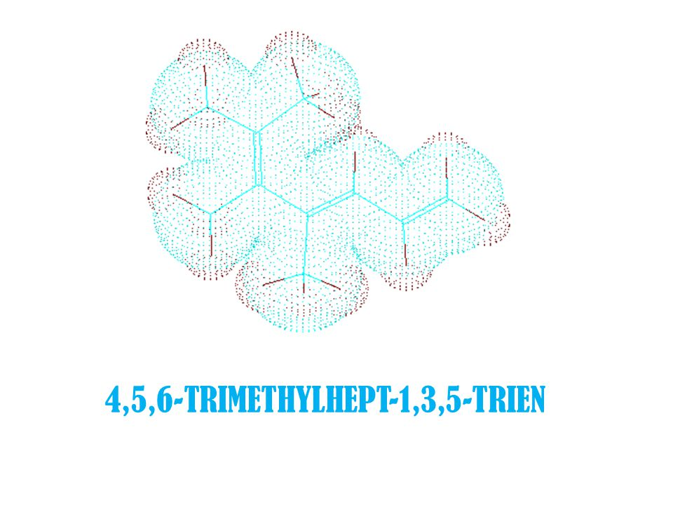 4,5,6-TRIMETHYLHEPT-1,3,5-TRIEN