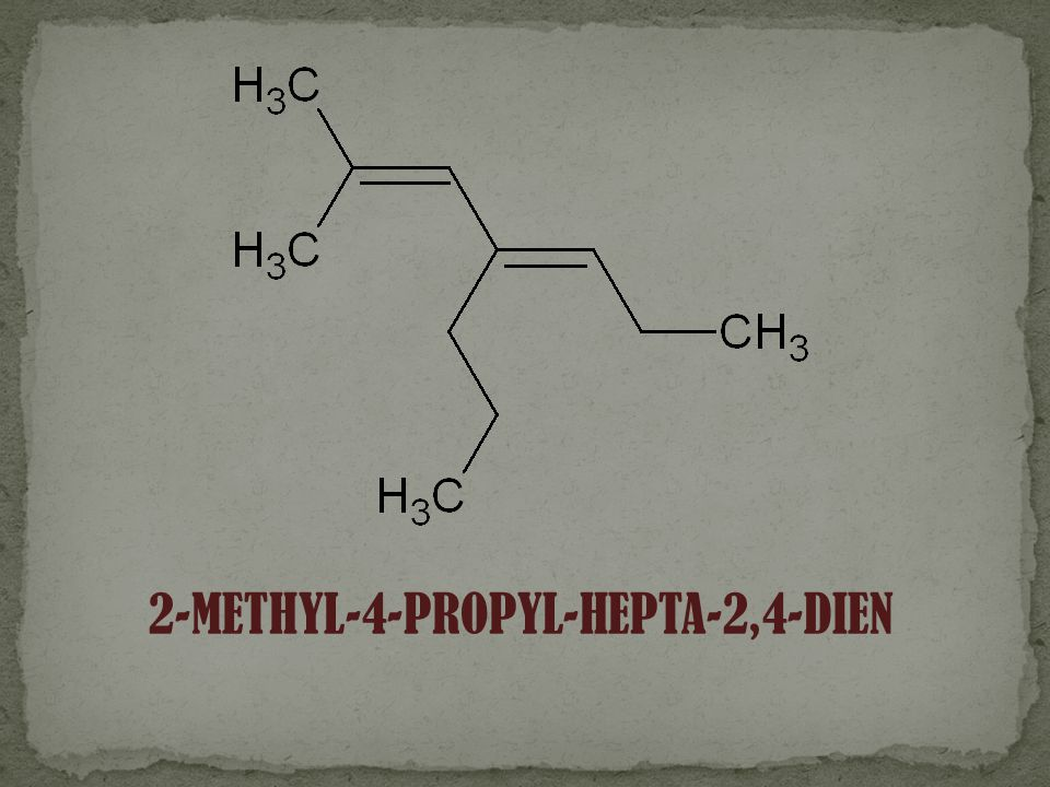 2-METHYL-4-PROPYL-HEPTA-2,4-DIEN