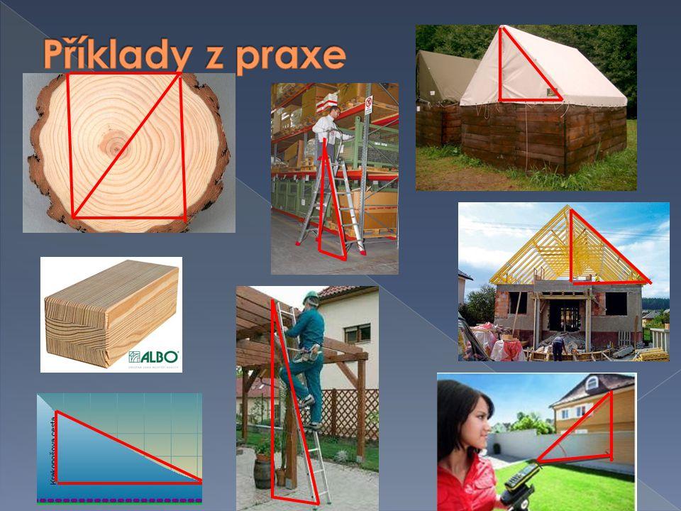 Příklady z praxe