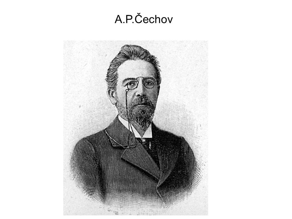 A.P.Čechov