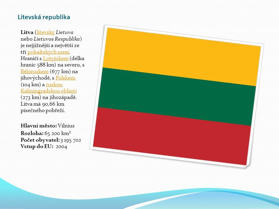 Litevská republika