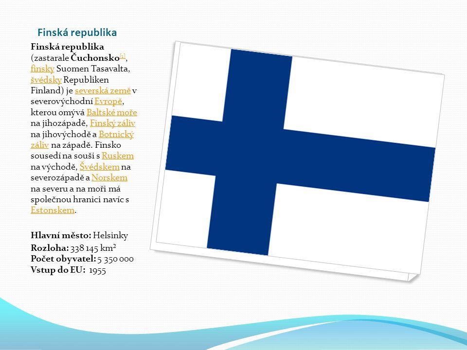 Finská republika