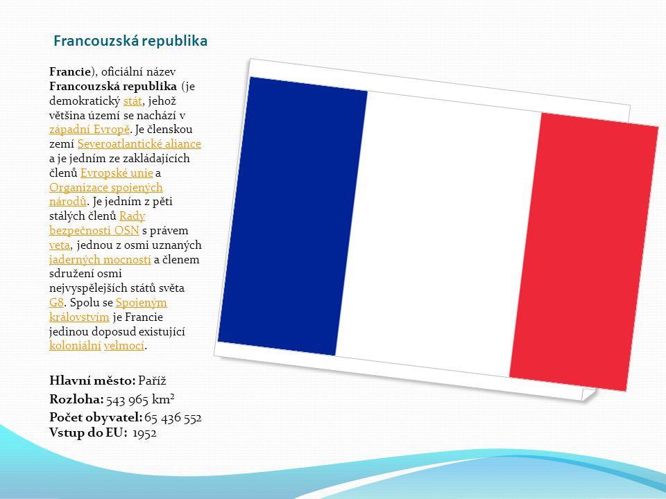 Francouzská republika