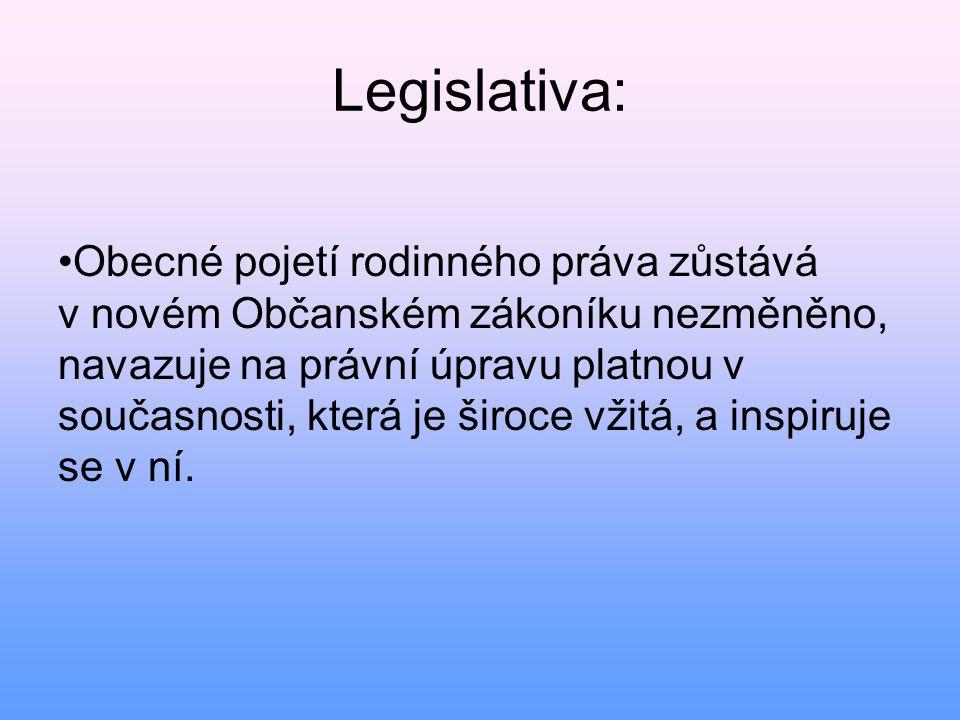 Legislativa: