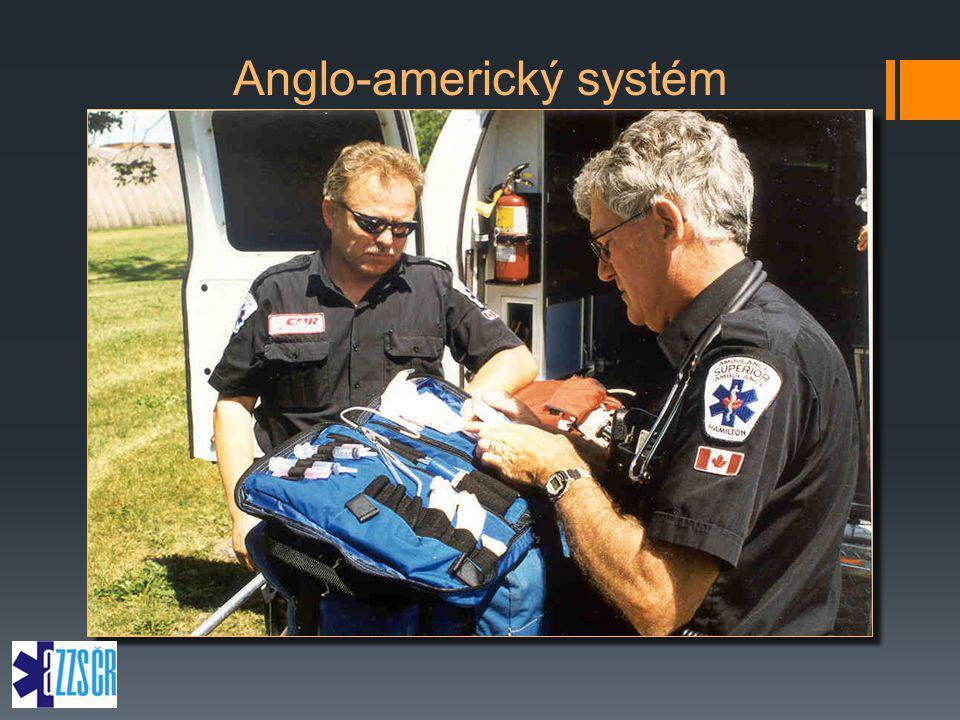 Anglo-americký systém