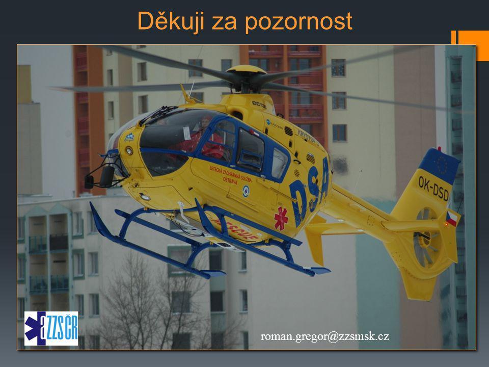 Děkuji za pozornost roman.gregor@zzsmsk.cz