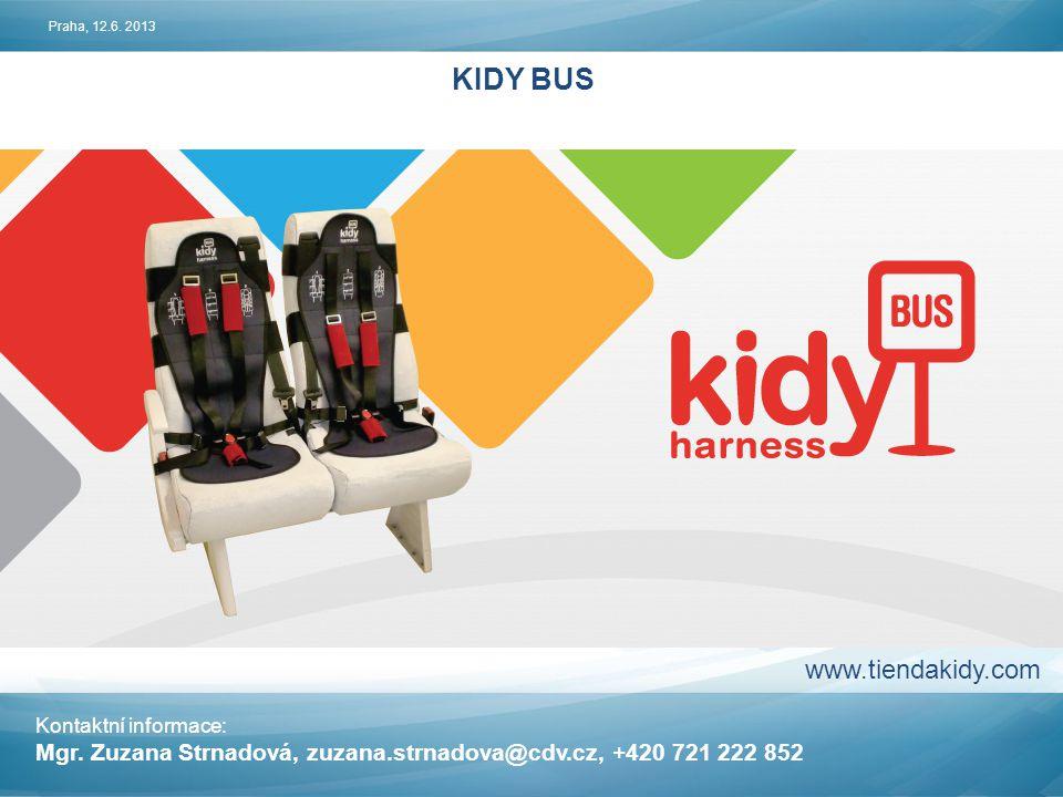 KIDY BUS www.tiendakidy.com
