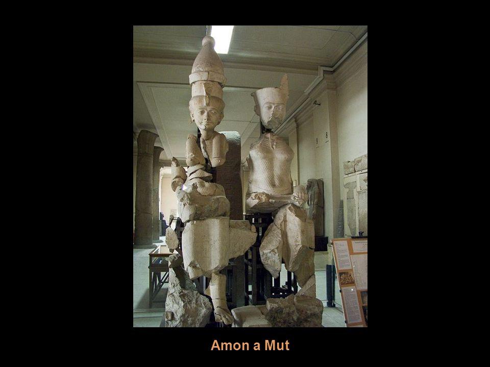 Amon a Mut