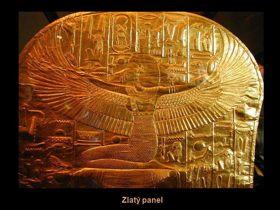 Zlatý panel