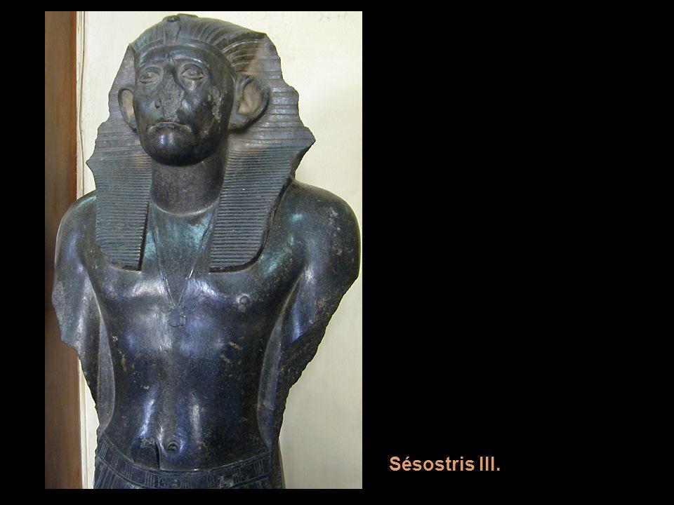 Sésostris III.