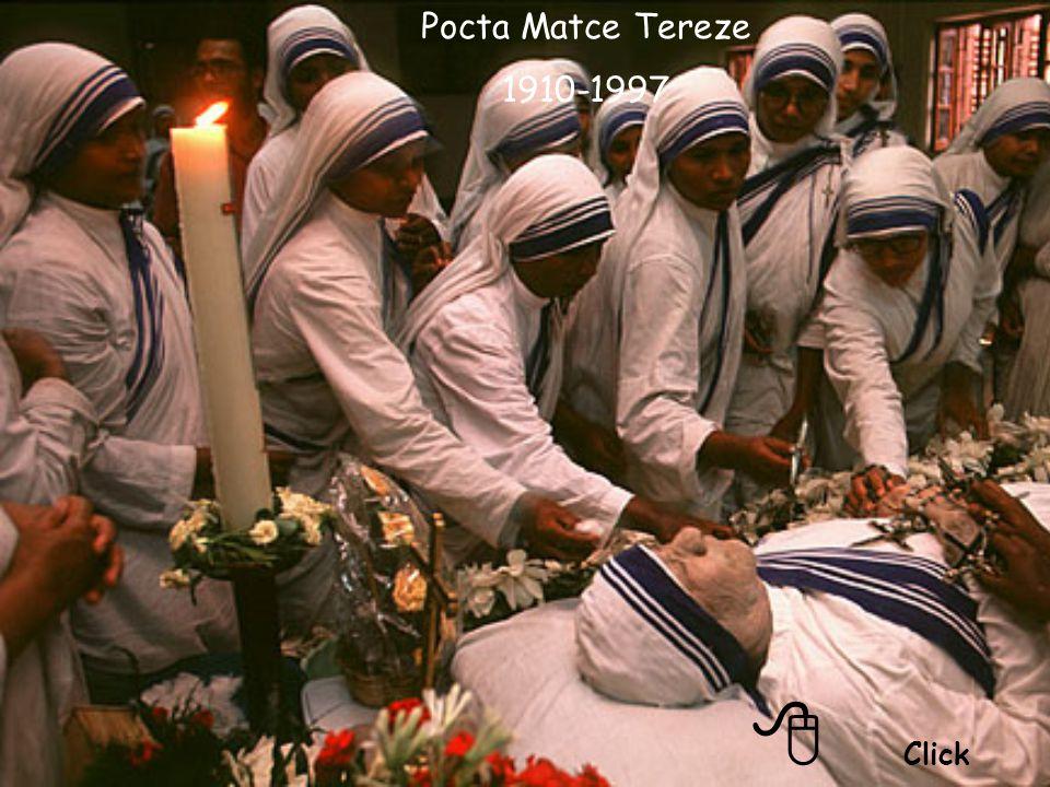 Pocta Matce Tereze 1910-1997 8 Click