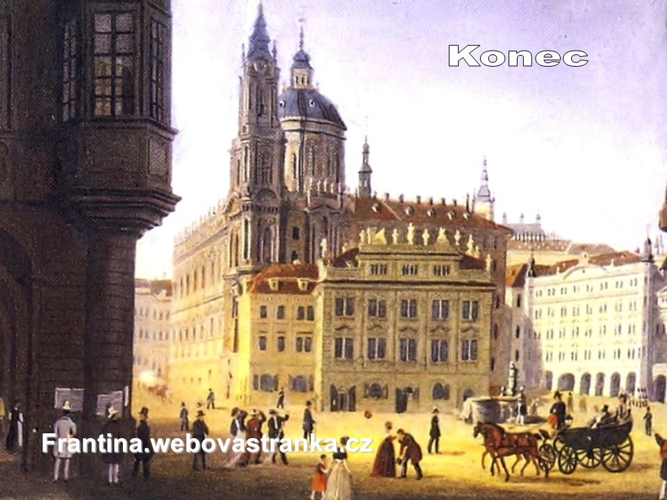 Konec Frantina.webovastranka.cz