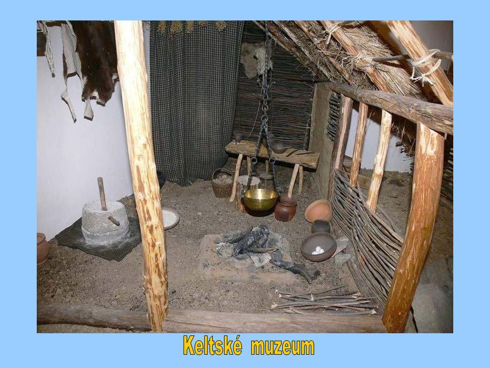 Keltské muzeum