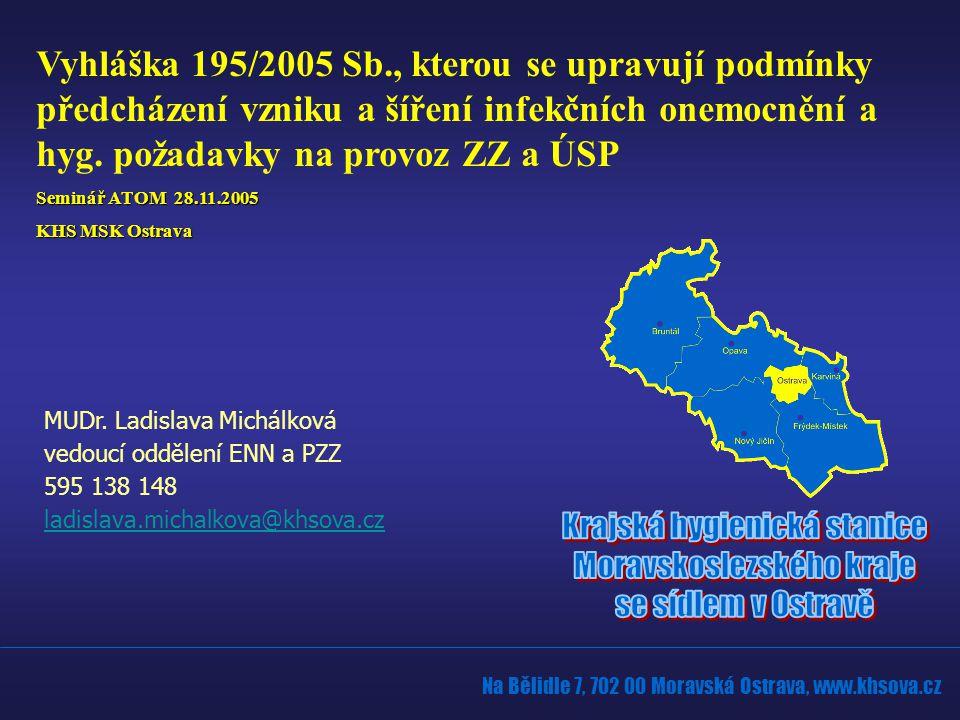Na Bělidle 7, 702 00 Moravská Ostrava, www.khsova.cz