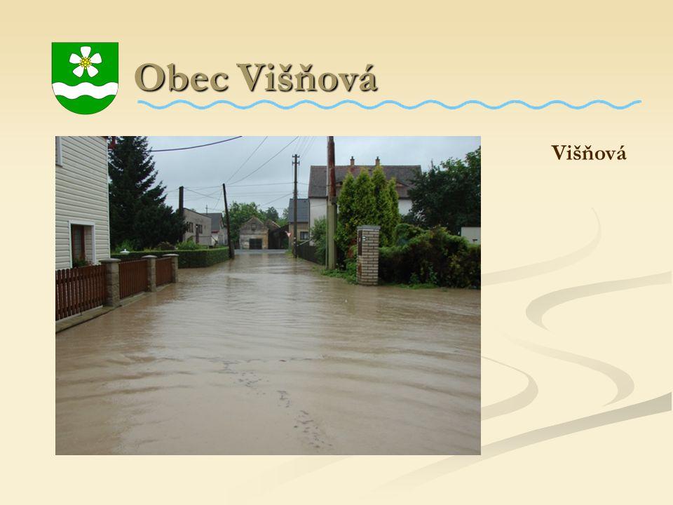 Obec Višňová Višňová