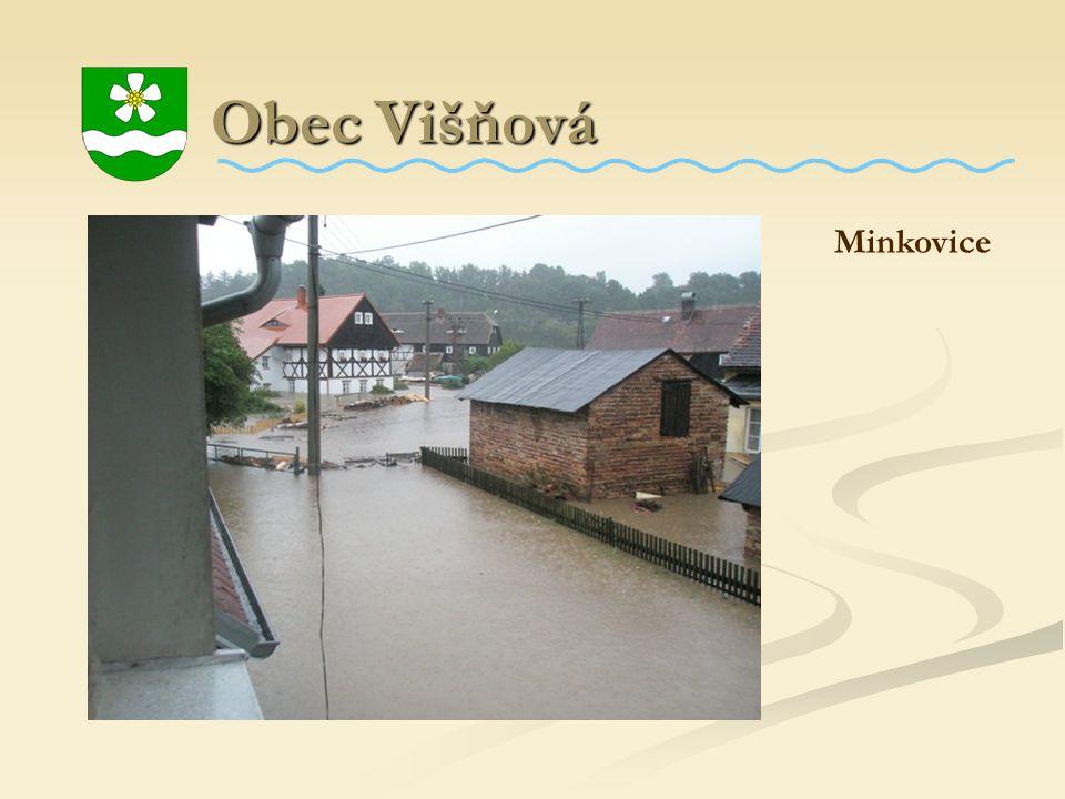 Obec Višňová Minkovice