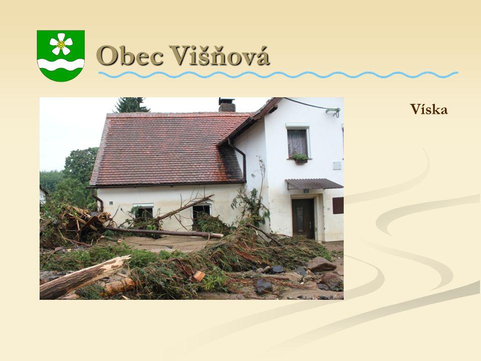 Obec Višňová Víska