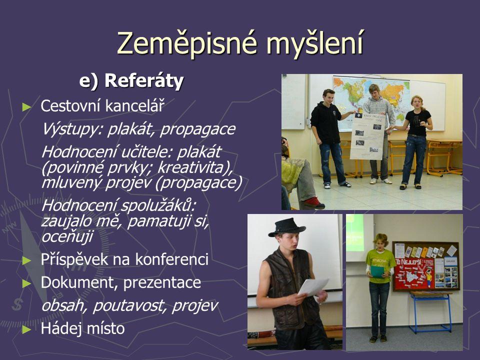 V zeměpise prakticky jinak II, Jiří Vorlíček, 2010