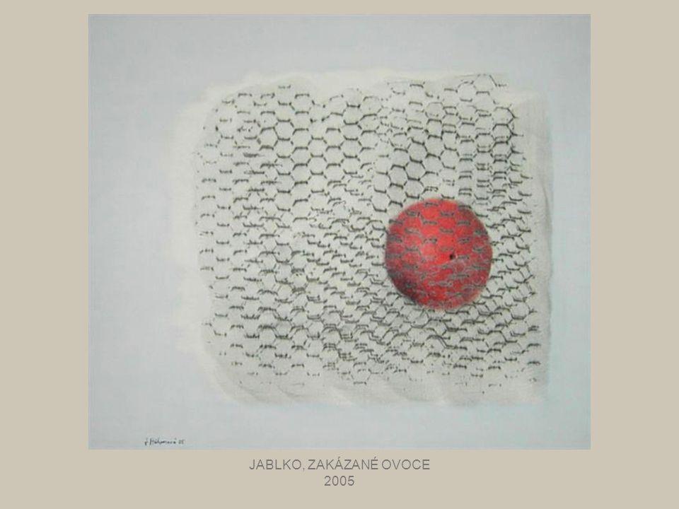 JABLKO, ZAKÁZANÉ OVOCE 2005
