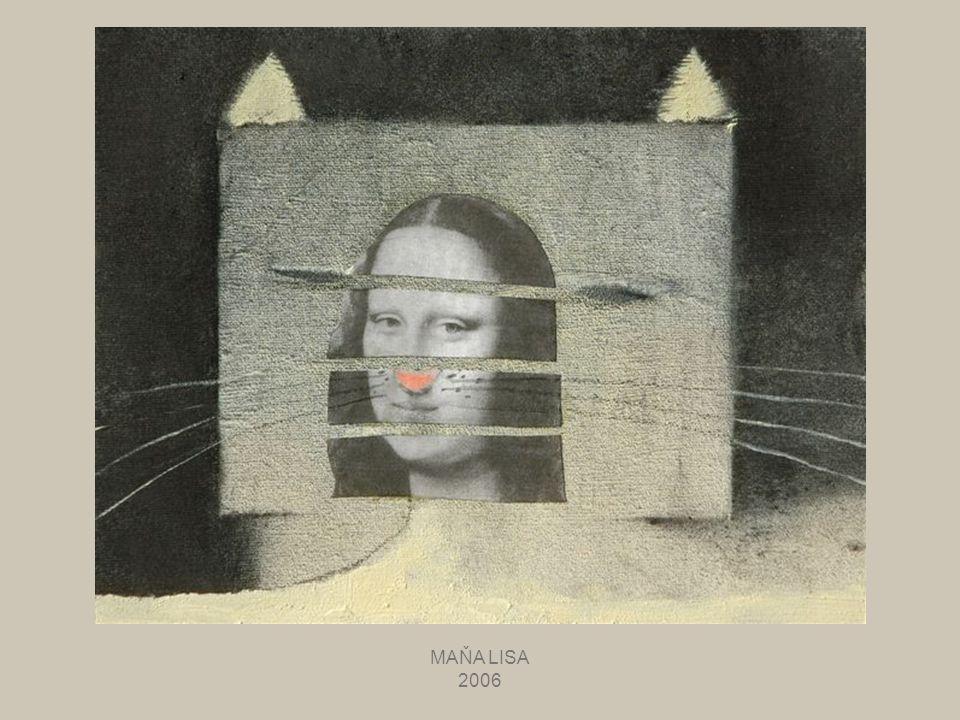 MAŇA LISA 2006
