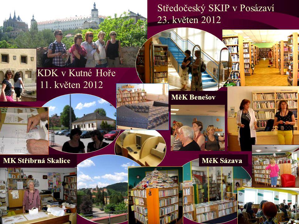 Středočeský SKIP v Posázaví 23. květen 2012