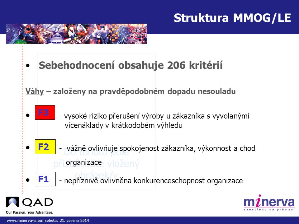 Minerva Česká republika, a.s. Kaštanová 141a, 617 00 Brno
