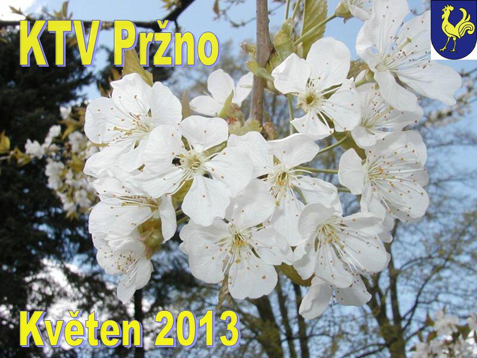 KTV Pržno Květen 2013