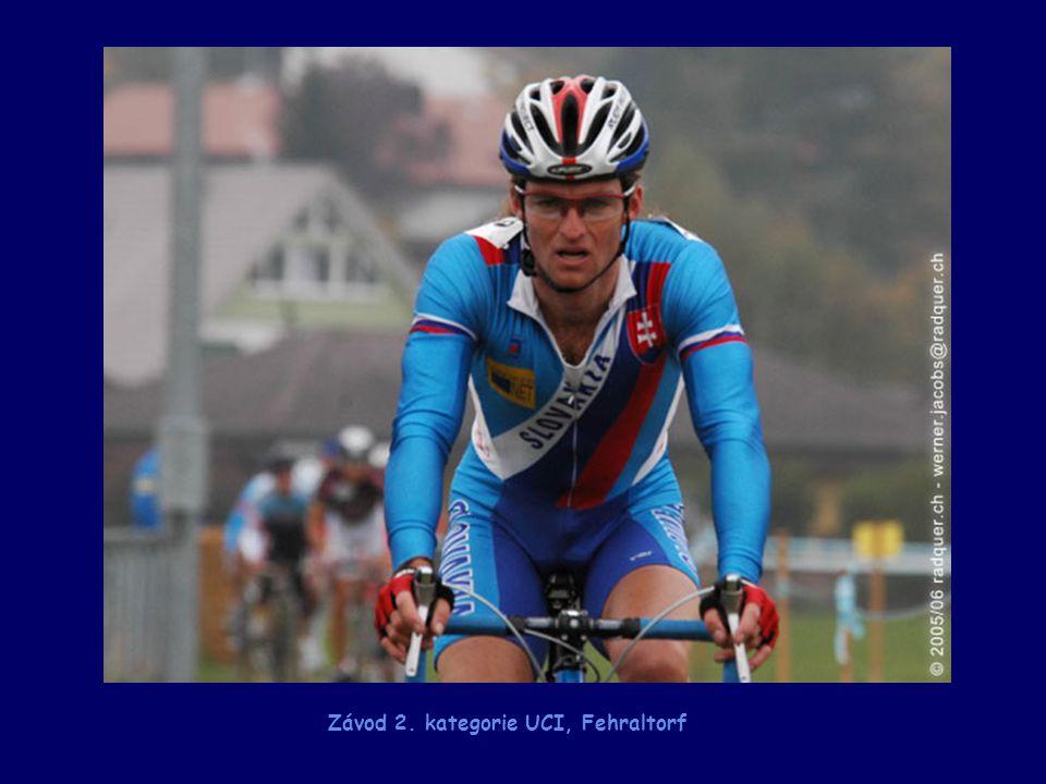 Závod 2. kategorie UCI, Fehraltorf