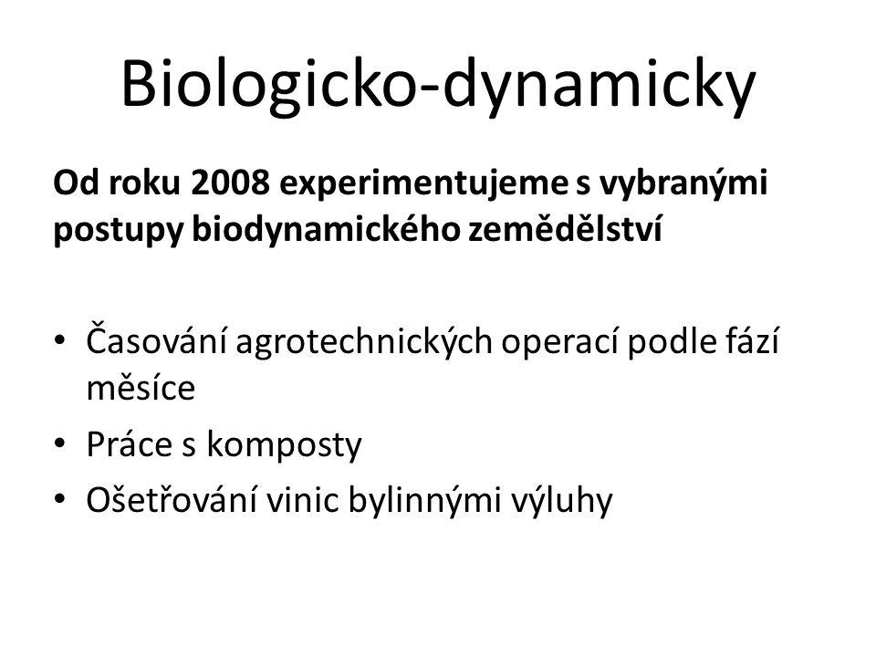 Biologicko-dynamicky