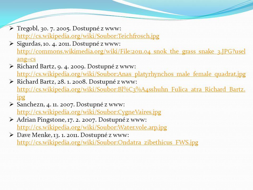 Tregobl, 30. 7. 2005. Dostupné z www: http://cs. wikipedia