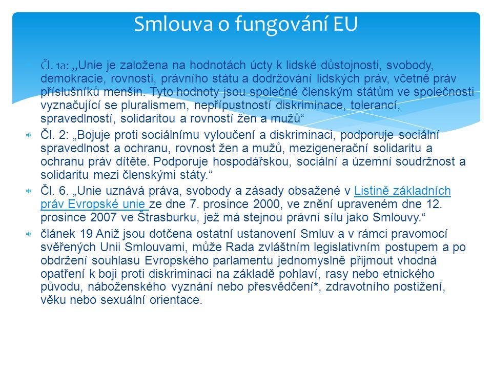 Smlouva o fungování EU